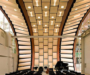 acoustic reflectors